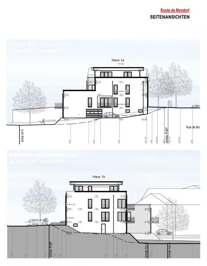 acheter duplex 4 chambres 212.3 m² remich photo 6