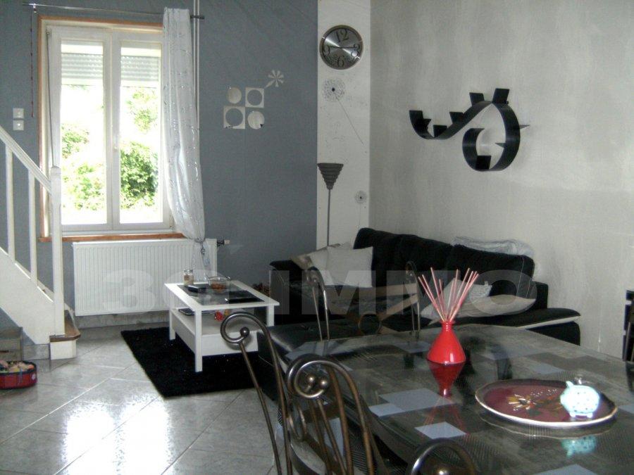 acheter maison jumelée 5 pièces 95 m² saulnes photo 3