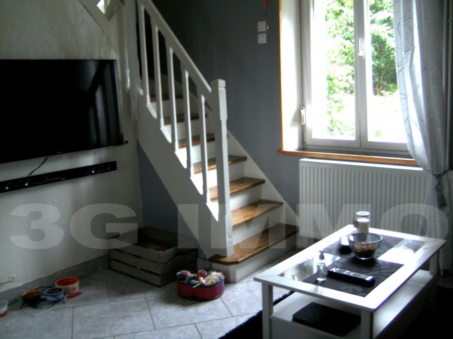 acheter maison jumelée 5 pièces 95 m² saulnes photo 4