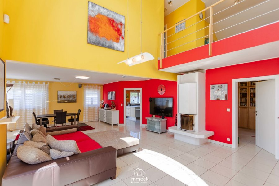 acheter maison 4 chambres 237 m² roeser photo 7