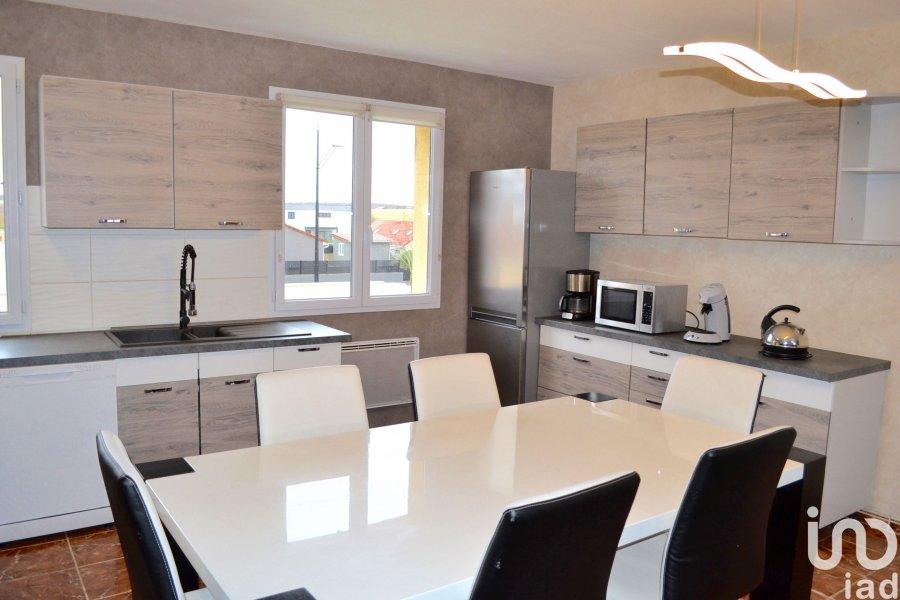 acheter maison 4 pièces 90 m² briey photo 2
