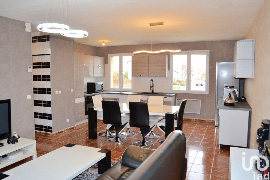 acheter maison 4 pièces 90 m² briey photo 1