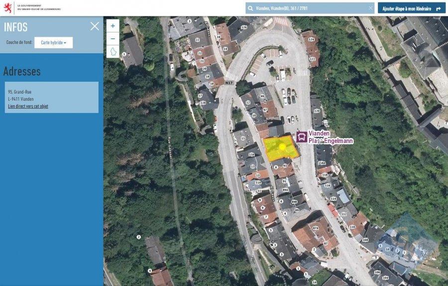 acheter appartement 2 chambres 85.54 m² vianden photo 4