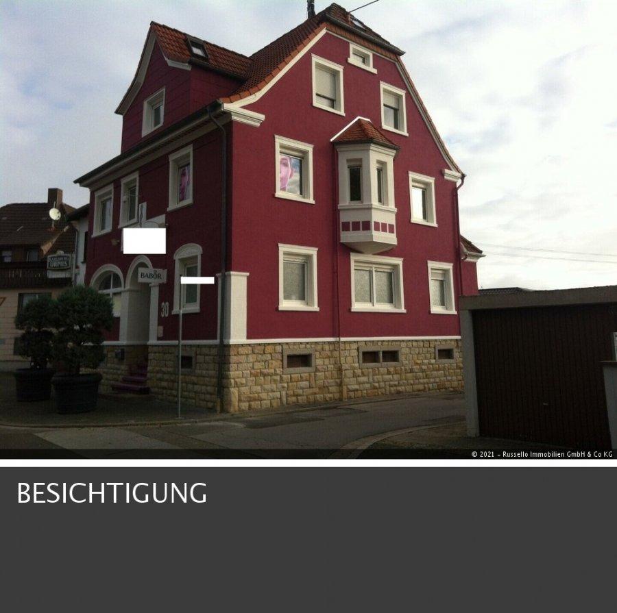 renditeobjekt kaufen 0 zimmer 240 m² bexbach foto 1