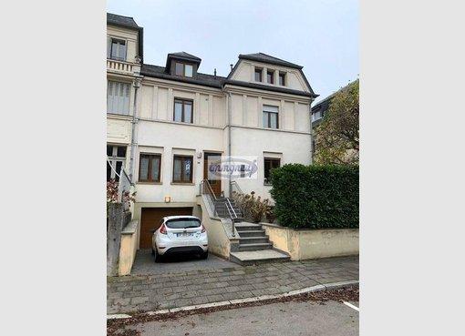 Haus zur Miete 7 Zimmer in Luxembourg (LU) - Ref. 7015232