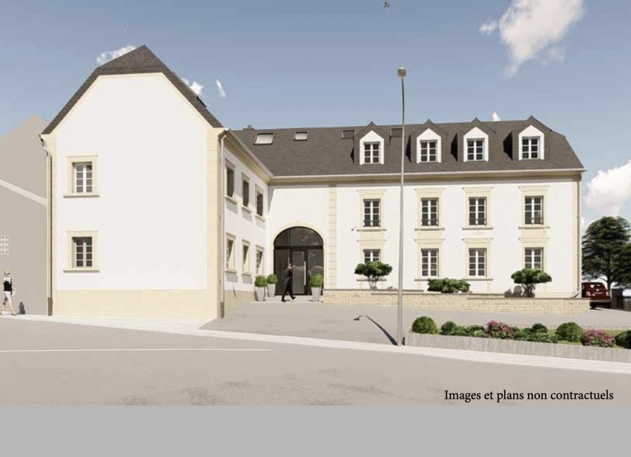 acheter appartement 2 chambres 85.41 m² mondercange photo 5