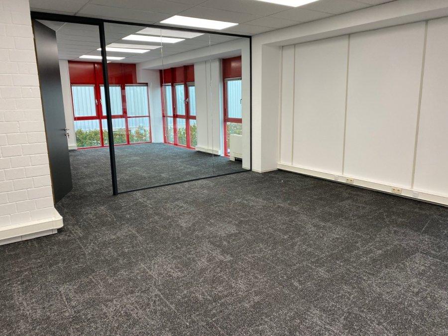 louer bureau 0 chambre 740 m² contern photo 1