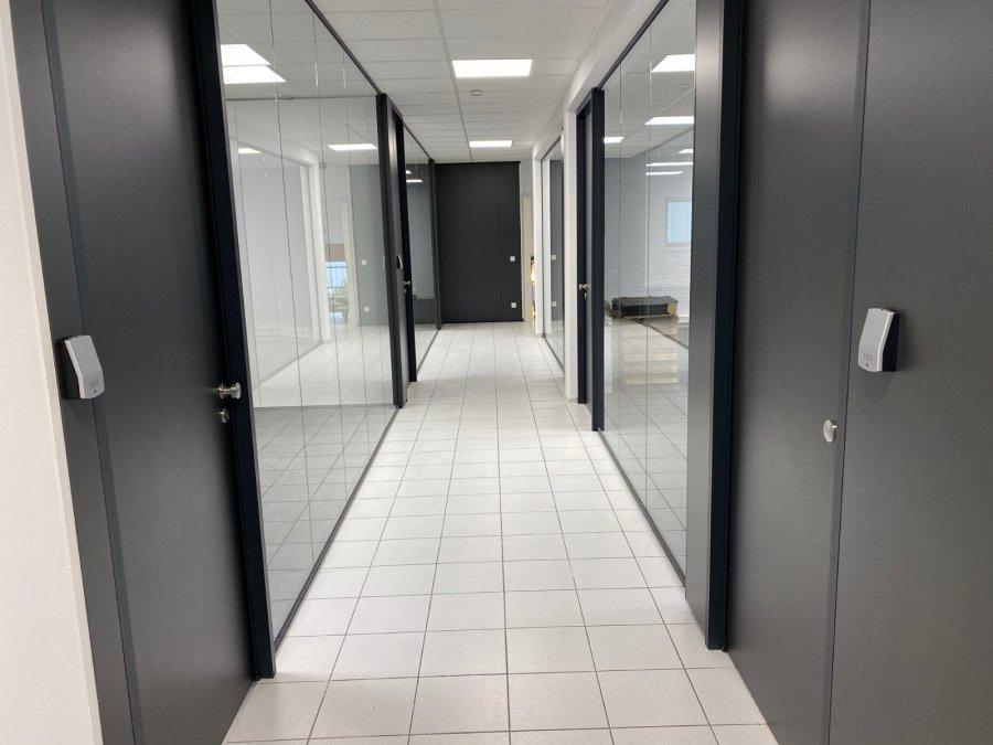 louer bureau 0 chambre 740 m² contern photo 4