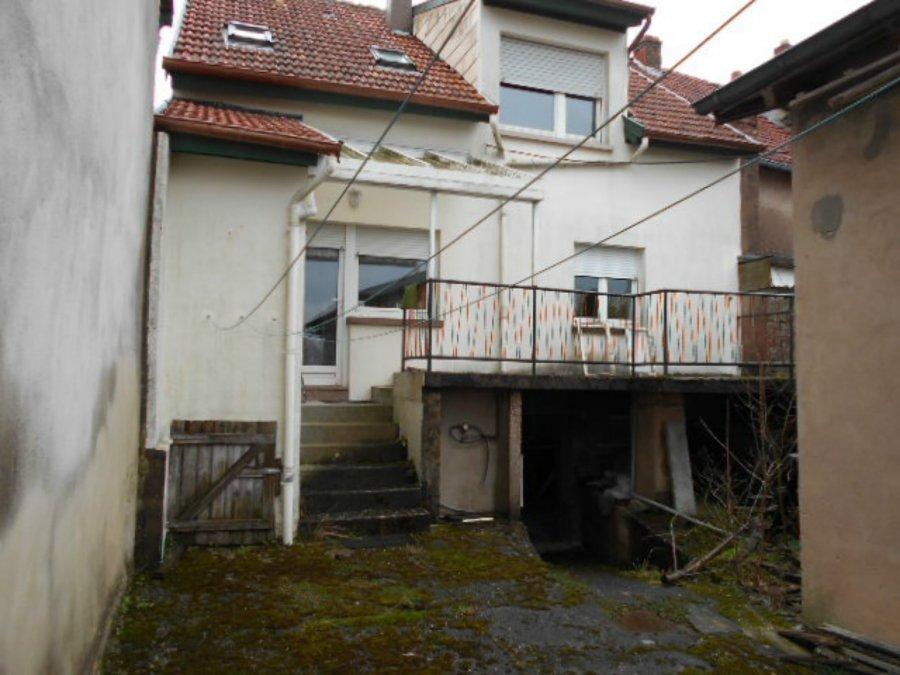 acheter maison 5 pièces 80 m² la petite-pierre photo 2