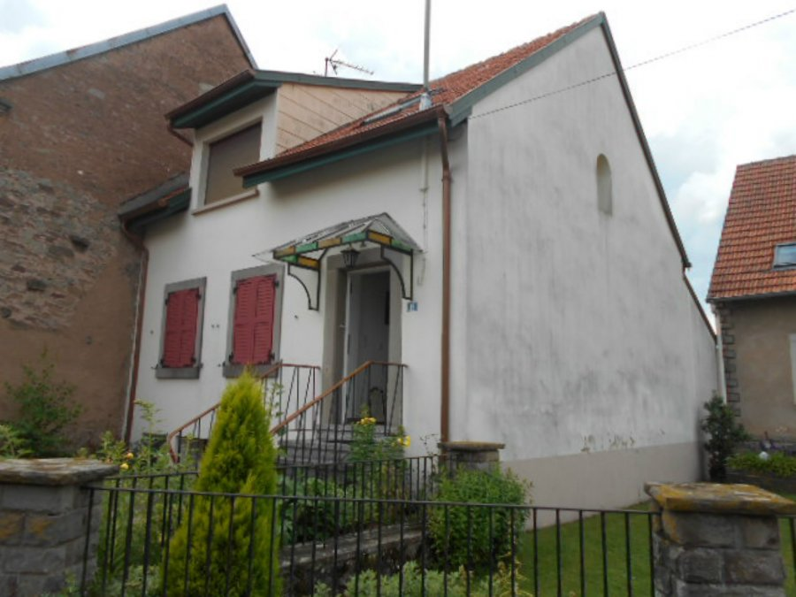 acheter maison 5 pièces 80 m² la petite-pierre photo 3