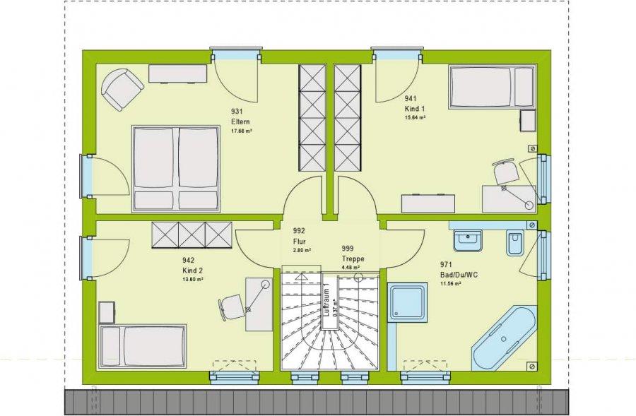 haus kaufen 4 zimmer 133 m² freudenburg foto 6