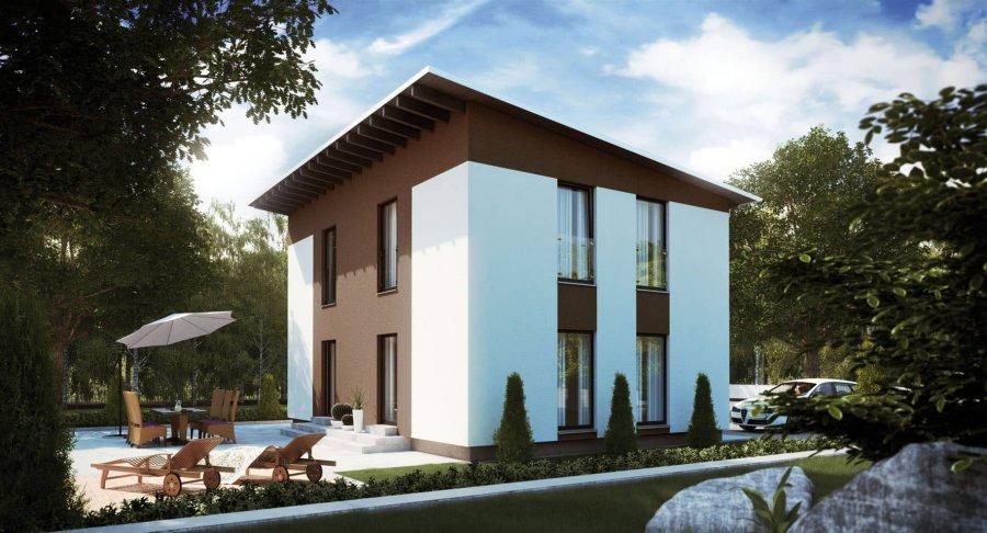 haus kaufen 4 zimmer 133 m² freudenburg foto 1