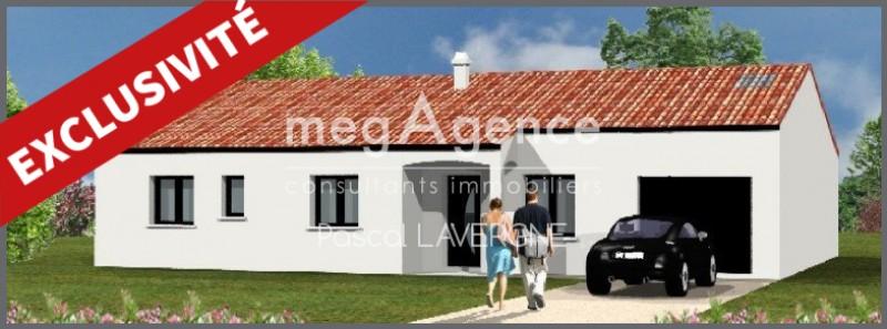 acheter maison 4 pièces 116 m² saint-hilaire-de-riez photo 1