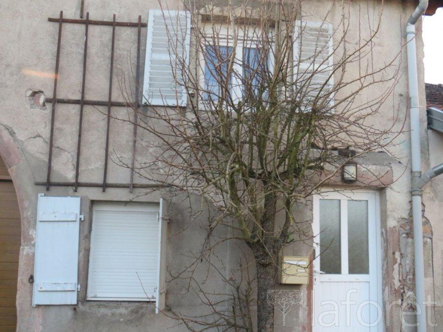 acheter maison 5 pièces 148.82 m² remiremont photo 1