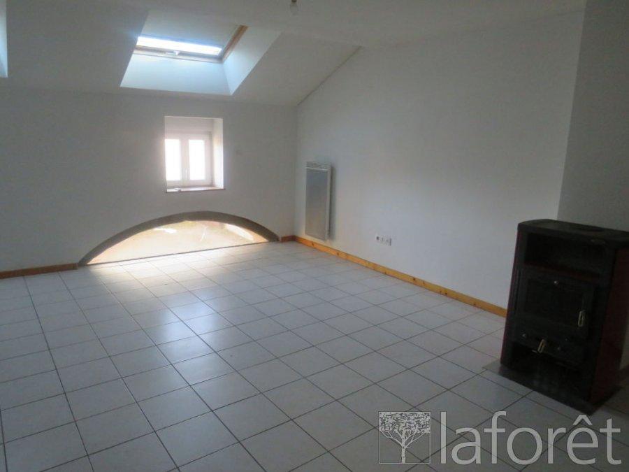 acheter maison 5 pièces 148.82 m² remiremont photo 3