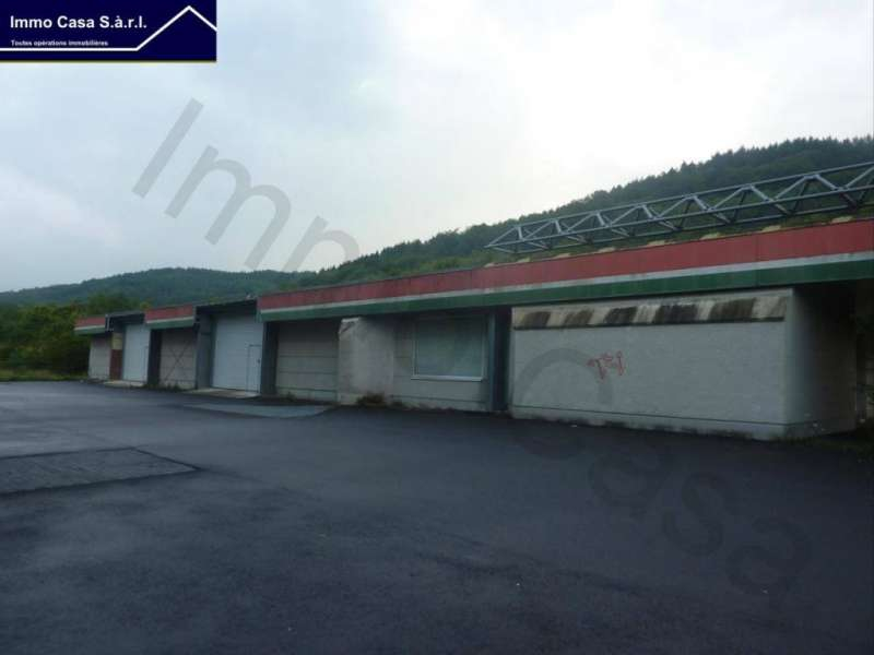 Entrepôt à vendre à Irrel