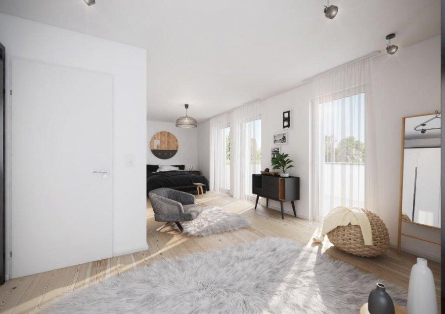 acheter appartement 2 chambres 85.24 m² mertert photo 3