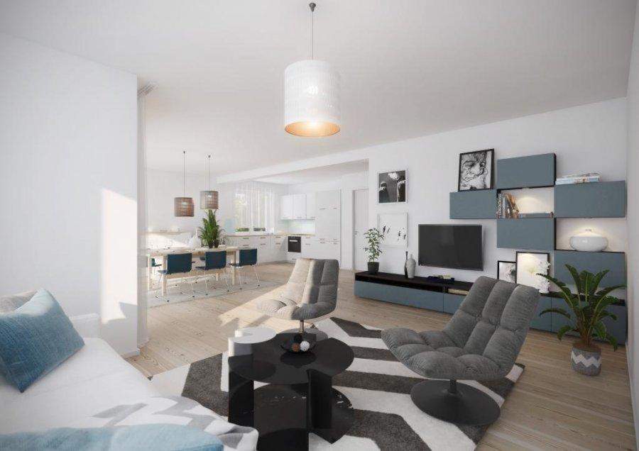 acheter appartement 2 chambres 85.24 m² mertert photo 1