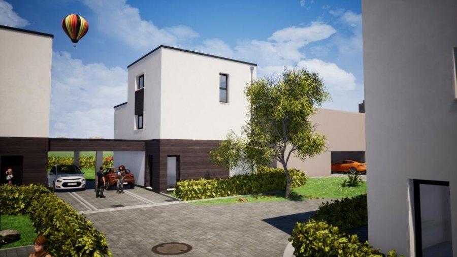 acheter maison individuelle 4 chambres 147.04 m² beaufort photo 1