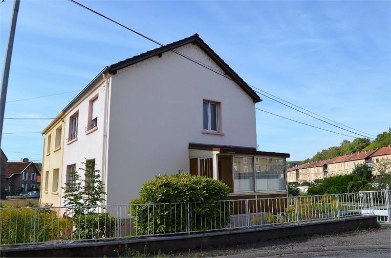 acheter maison mitoyenne 5 pièces 83 m² joeuf photo 4