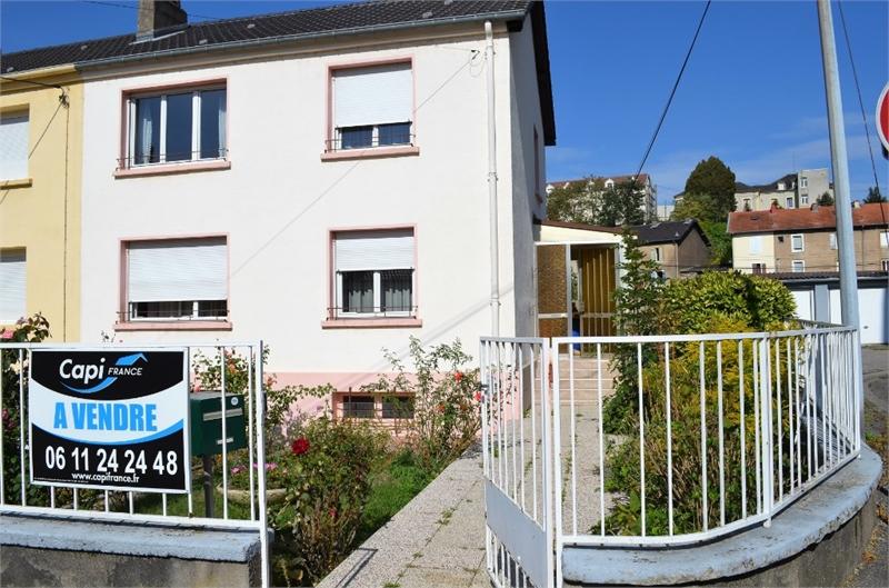 acheter maison mitoyenne 5 pièces 83 m² joeuf photo 1