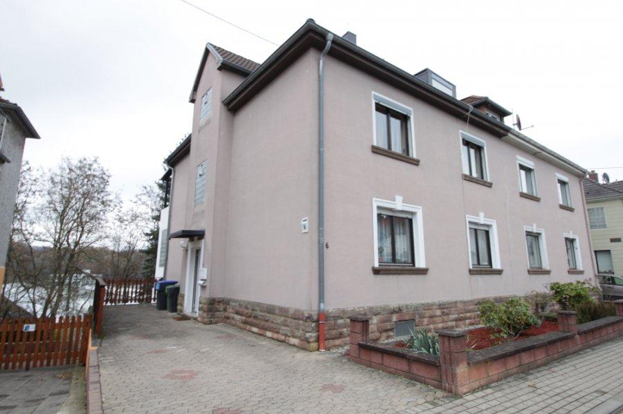 einfamilienhaus kaufen 7 zimmer 243 m² saarbrücken foto 1