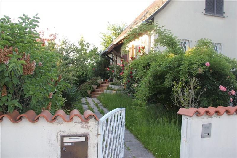 Maison à vendre F7 à Souffelweyersheim