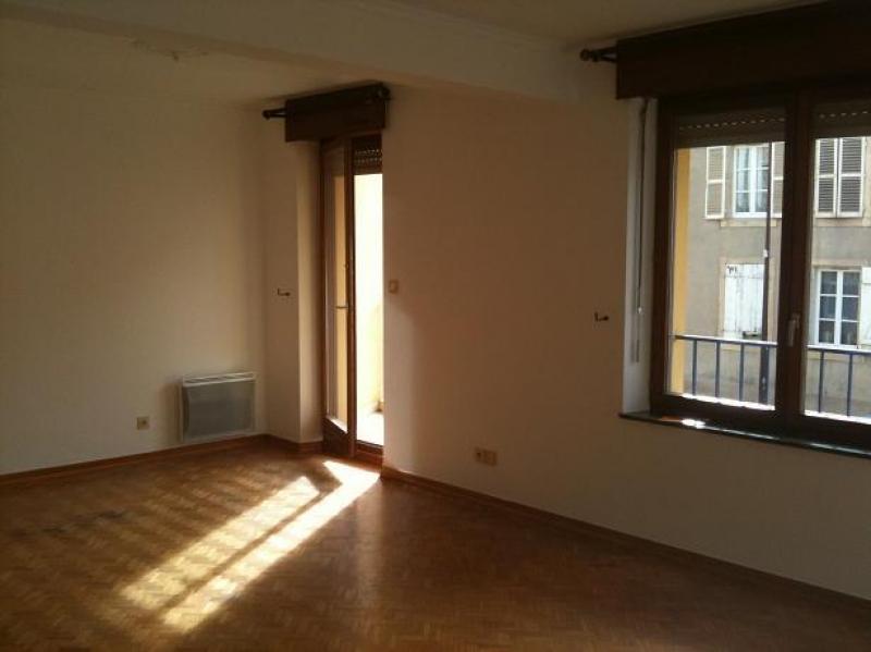 Appartement à louer F4 à Montigny-les-metz