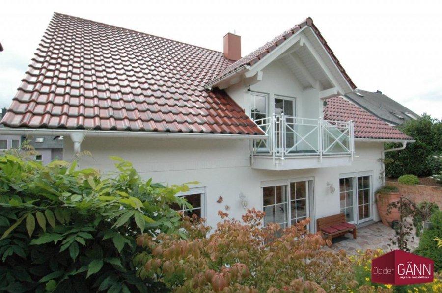 Maison individuelle en vente clemency 230 m 985 000 for Alarme maison individuelle