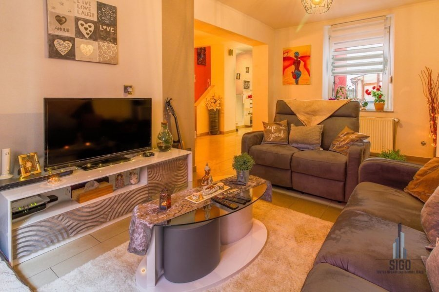 acheter maison 3 chambres 136 m² ettelbruck photo 7