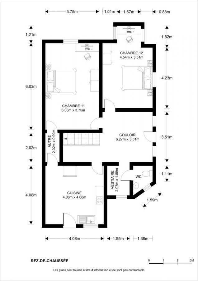 acheter maison 3 chambres 218 m² walferdange photo 6