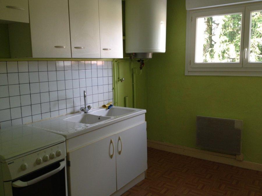 acheter appartement 3 pièces 70 m² longwy photo 1