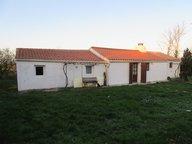 Maison à vendre F3 à Saint-Gervais - Réf. 5005120