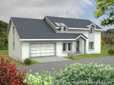acheter maison individuelle 5 pièces 120 m² orny photo 1