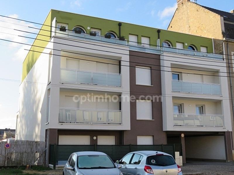 acheter appartement 2 pièces 53 m² yutz photo 1