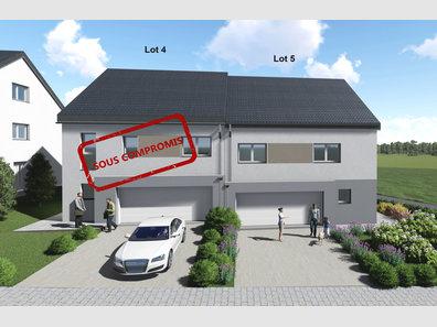 House for sale 3 bedrooms in Merscheid (Heiderscheid) - Ref. 7122752