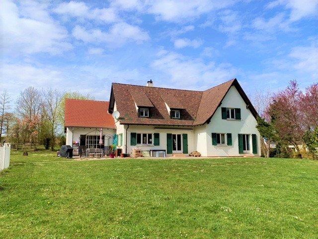 Maison à vendre F9 à Michelbach le haut