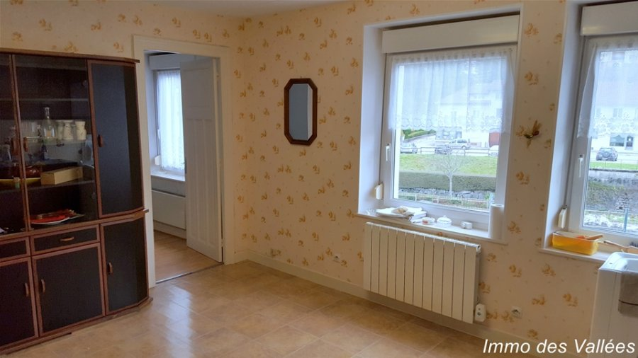 acheter appartement 3 pièces 44 m² la bresse photo 2