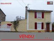 Maison à vendre F5 à Euville - Réf. 4329552