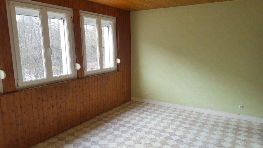 acheter appartement 5 pièces 81 m² la bresse photo 2