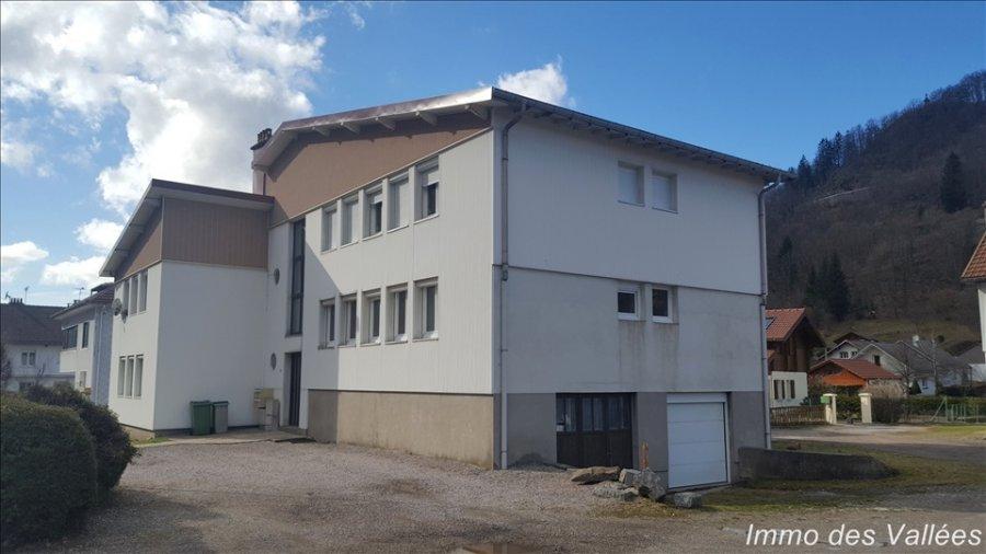 acheter appartement 5 pièces 81 m² la bresse photo 1