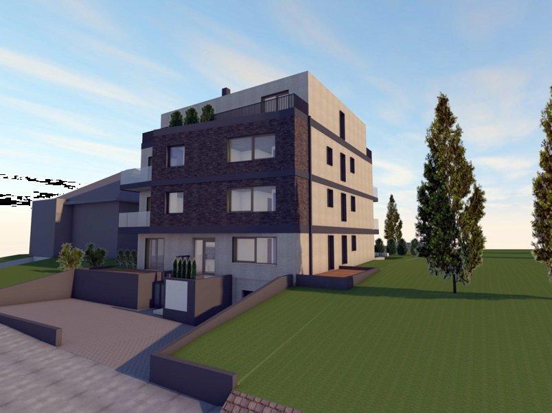 acheter appartement 2 chambres 66 m² schifflange photo 2