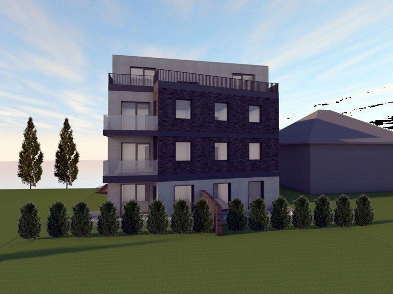 acheter appartement 2 chambres 66 m² schifflange photo 3