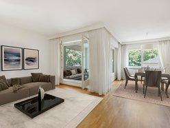 Wohnung zum Kauf 3 Zimmer in Luxembourg-Limpertsberg - Ref. 6095184
