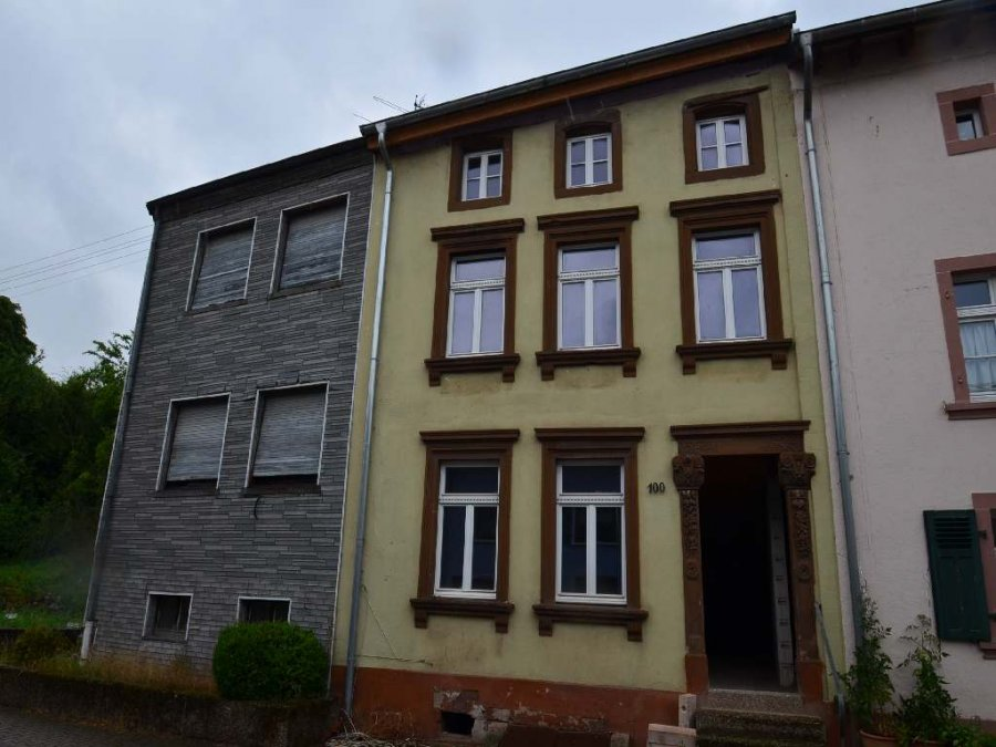 house for buy 5 rooms 140 m² rehlingen-siersburg photo 2