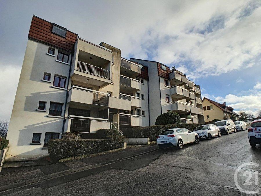 acheter appartement 1 pièce 29.35 m² nancy photo 1