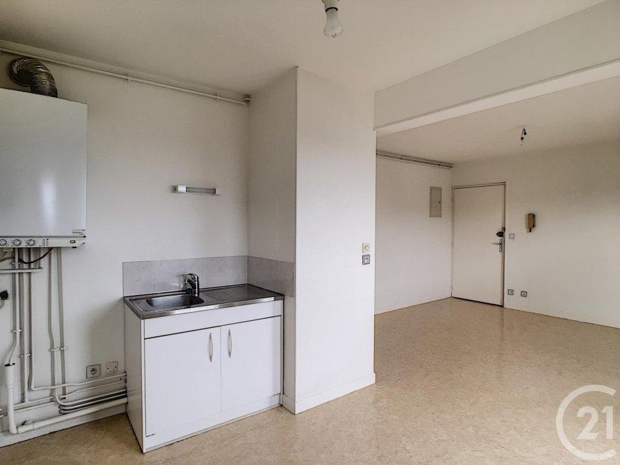 acheter appartement 1 pièce 29.35 m² nancy photo 7
