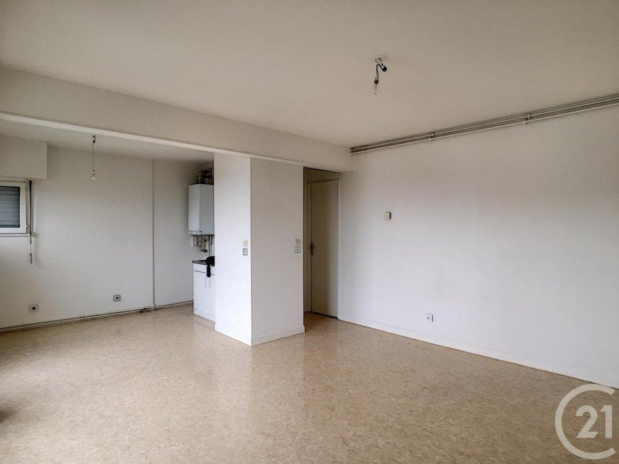 acheter appartement 1 pièce 29.35 m² nancy photo 6