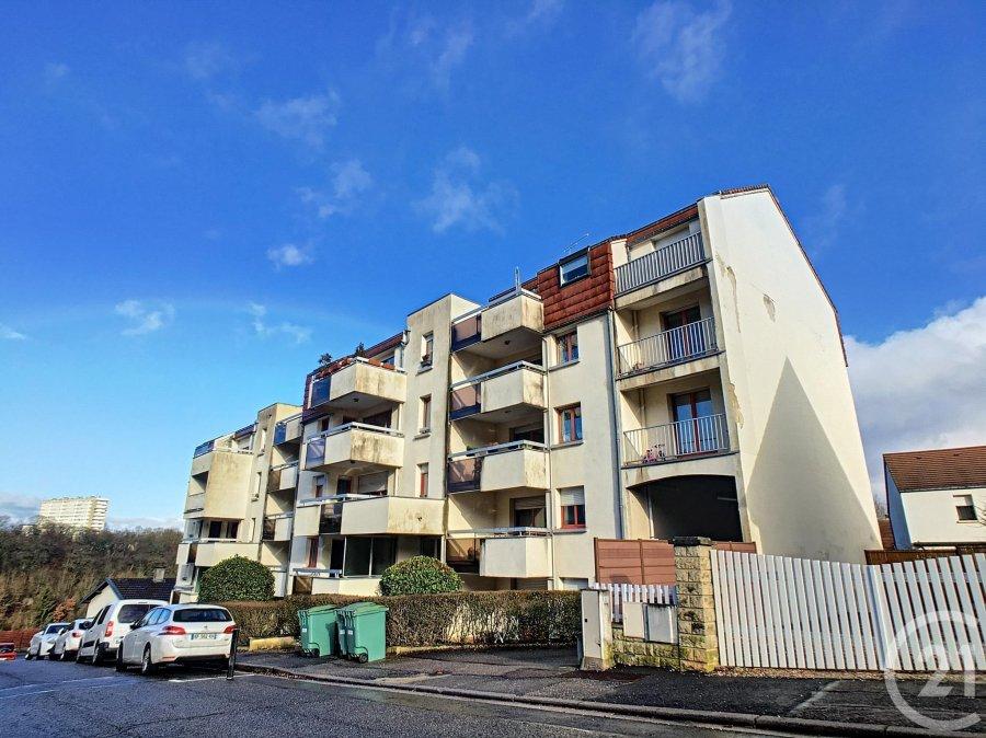 acheter appartement 1 pièce 29.35 m² nancy photo 2
