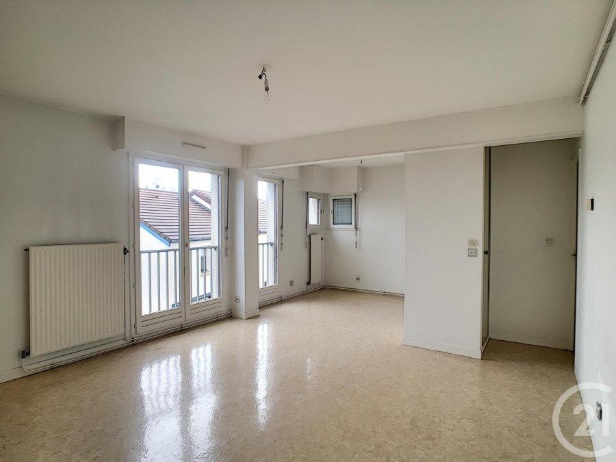 acheter appartement 1 pièce 29.35 m² nancy photo 4